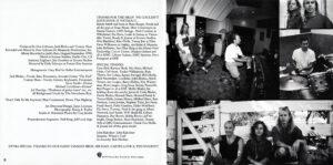 Shaw Blades - Hallucination (Japan) - Booklet (6-6)