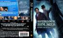 Sherlock Holmes: Spiel im Schatten (2011) Blu-Ray German