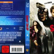 Shoot 'em up (2007) Blu-Ray German