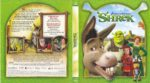 Shrek (2001) R2 Blu-Ray German