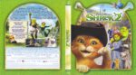 Shrek 2 (2004) R2 Blu-Ray German
