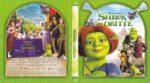 Shrek der Dritte (2007) R2 Blu-Ray German