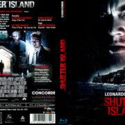 Shutter Island (2013) Blu-Ray German