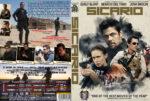 SICARIO (2015) R2 Custom DVD Cover