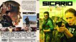 Sicario (2016) Blu-Ray Custom German