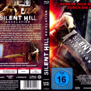 Silent Hill: Revelation (2012) Blu-ray German