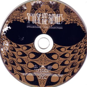 Siouxsie & The Banshees - Spellbound - The Collection - CD