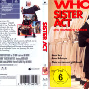 Sister Act (1992) Blu-Ray German