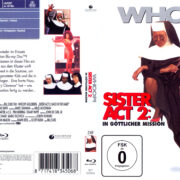 Sister Act 2 (1993) Blu-Ray German
