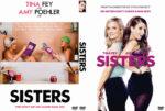 Sisters (2015) Custom DVD Cover