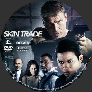 Skin Trade Custom Label