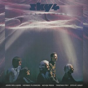 Sky - Sky4 (Forthcoming) (1982)(Expanded & Remastered) - 1Front