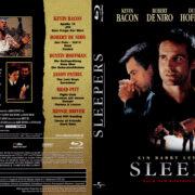 Sleepers (1996) R2 Blu-ray German