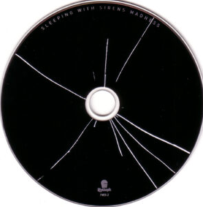 Sleeping With Sirens - Madness - CD