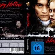 Sleepy Hollow (1999) Blu-ray German