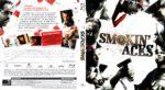 Smokin' Aces (2007) Blu-Ray German