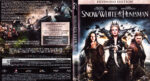 Snow White & the Huntsman (2012) Blu-Ray German