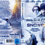 Snowpiercer (2013) Blu-ray german