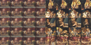 Soft Machine - Switzerland 1974 (Live Montreux 04.07.1974) - Booklet (1-4)
