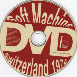 Soft Machine - Switzerland 1974 (Live Montreux 04.07.1974) - CD (2-2)