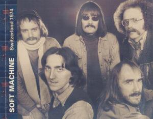 Soft Machine - Switzerland 1974 (Live Montreux 04.07.1974) - Inlay