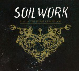 Soilwork - Live In The Heart Of Helsinki - 1Front