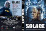 Solace (2015) R1 CUSTOM DVD Cover