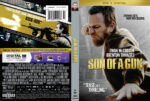 Son of a Gun (2014) R1 DVD Cover