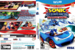 Sonic and All-Stars Racing Transformed Bonus Edition (2012) NTSC