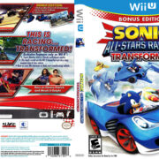 Sonic and All-Stars Racing Transformed Bonus Edition (2012) NTSC