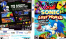 Sonic Lost World (2013) NTSC