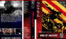 Sons of Anarchy - Staffel 2 (2009) R2 german custom
