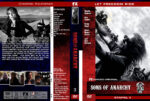 Sons of Anarchy – Staffel 3 (2010) R2 german custom