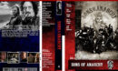 Sons of Anarchy - Staffel 4 (2011) R2 german custom