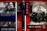 Sons of Anarchy – Staffel 4 (2011) R2 german custom
