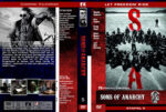Sons of Anarchy – Staffel 5 (2012) R2 german custom