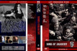 Sons of Anarchy – Staffel 6 (2013) R2 german custom