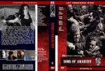 Sons of Anarchy – Staffel 6 (2013) R2 german custom