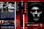 Sons of Anarchy – Staffel 7 (2014) R2 german custom