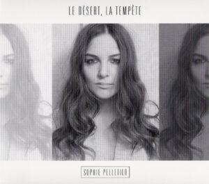 Sophie Pelletier - Le Désert La Tempête - 1Front