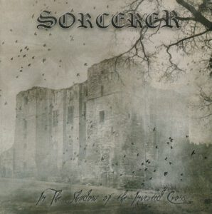 Sorcerer - In The Shadow Of The Inverted Cross - 1Front