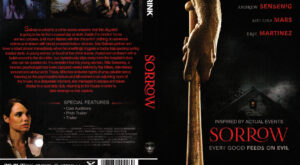 sorrow dvd cover