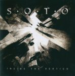 Soto (Jeff Scott Soto) – Inside The Vertigo (2015)