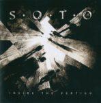 Soto (Jeff Scott Soto) – Inside The Vertigo (2015)