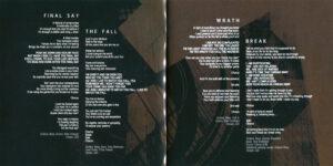 Soto (Jeff Scott Soto) - Inside The Vertigo - Booklet (2-6)