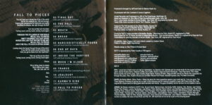 Soto (Jeff Scott Soto) - Inside The Vertigo - Booklet (6-6)