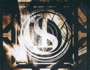 Soto (Jeff Scott Soto) - Inside The Vertigo - Inlay