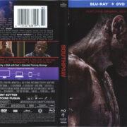 Southpaw (2015) R1 Blu-Ray