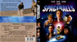 Spaceballs (1987) Blu-Ray German