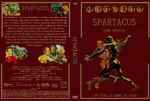 Spartacus (1960) R2 German